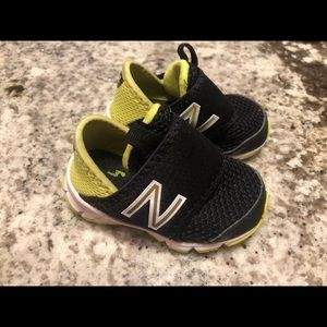 New Balance Tennis Shoes Baby/Toddler Size 4